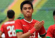 foto Septian David Maulana - Timnas Indonesia