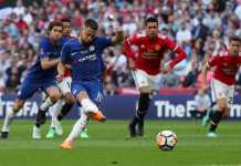 final piala fa chelsea vs manchester united