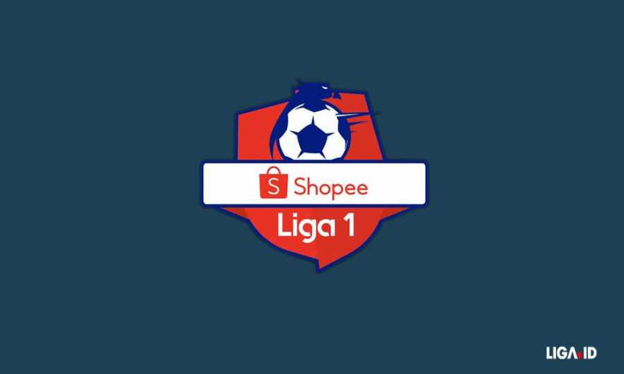 shopee liga 1 indonesia
