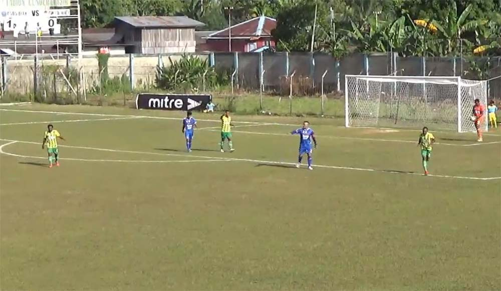 live streaming PSBS Biak Vs PSIM Jogja